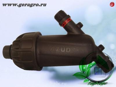Фильтр дисковый Azud 3 4  - Azud 3.jpg