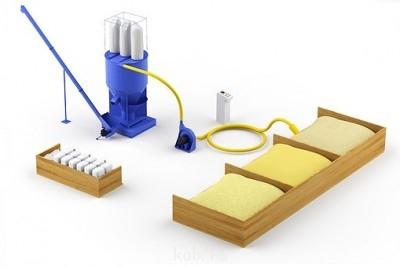 Комбикормовые мини-заводы от 135 т.руб., грануляторы на 100, - Комбик мини-заводы на 1, 2 ,3 т-ч.jpg