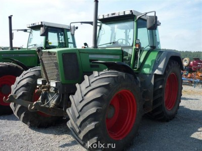 Ремонт FENDT FAVORIT - fendt.jpg