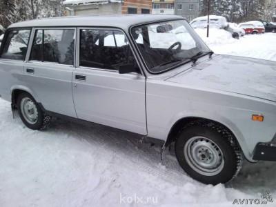 Продается автомобиль ВАЗ-2104. Универсал. Инжектор. 2009 - 113672476.jpg
